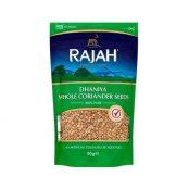 Rajah-Whole-Corriender-(Dhaniya)-50g